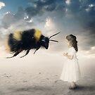 My Little Bumblebee by Matteo Pontonutti