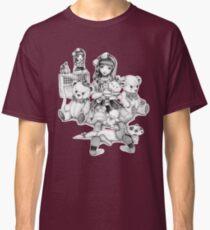 Lolita Boudoir Classic T-Shirt
