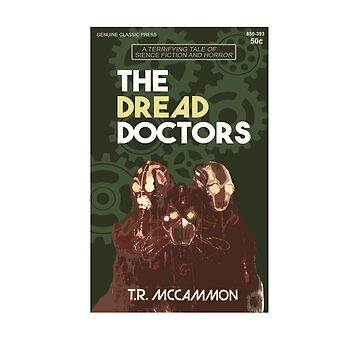 Dread Doctor 2 by Spencerhudson