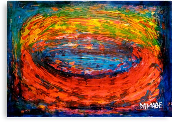 Whirlpool by Brian Damage