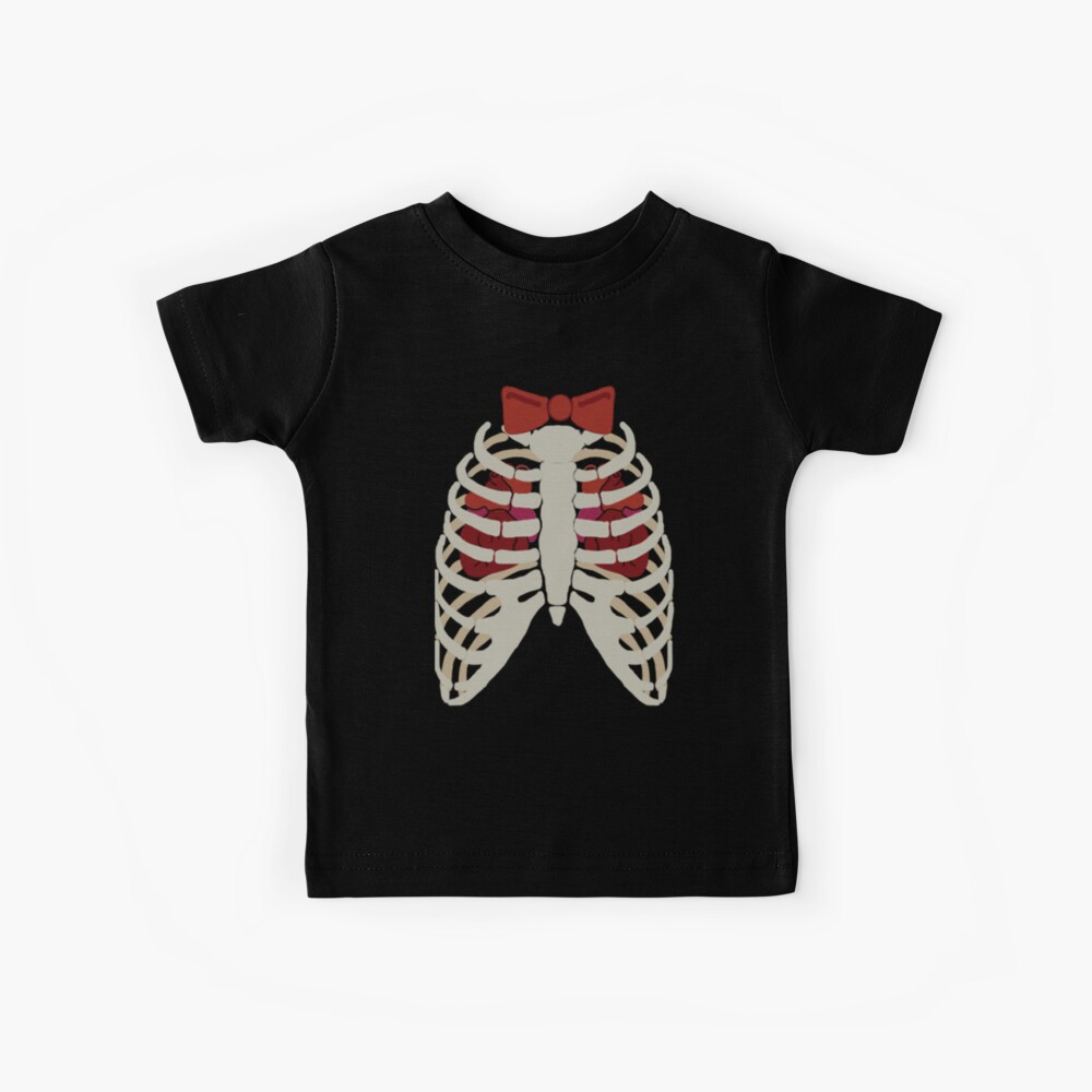 Time Lord have Two Hearts Kids T-Shirt