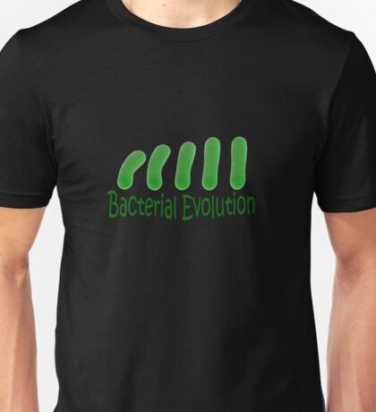 Bacterial Evolution T-Shirt