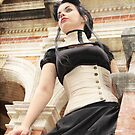 Steampunk by Elysium Courture by tidalcreations