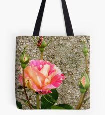 The Four Marys Tote Bag