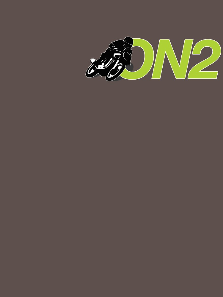 On2 Logo by On2comau