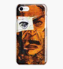 Burning Man iPhone Case/Skin