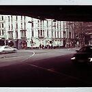 Melbourne by trishringe