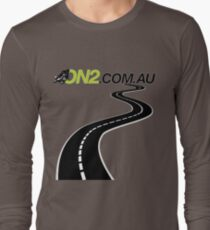 On2 - Windy Road Long Sleeve T-Shirt