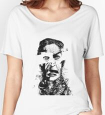 Burning Man Women's Relaxed Fit T-Shirt