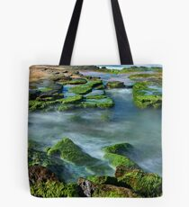 Turimetta Afternoon ND400 Tote Bag
