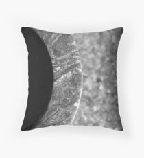 mortar & pestle Throw Pillow