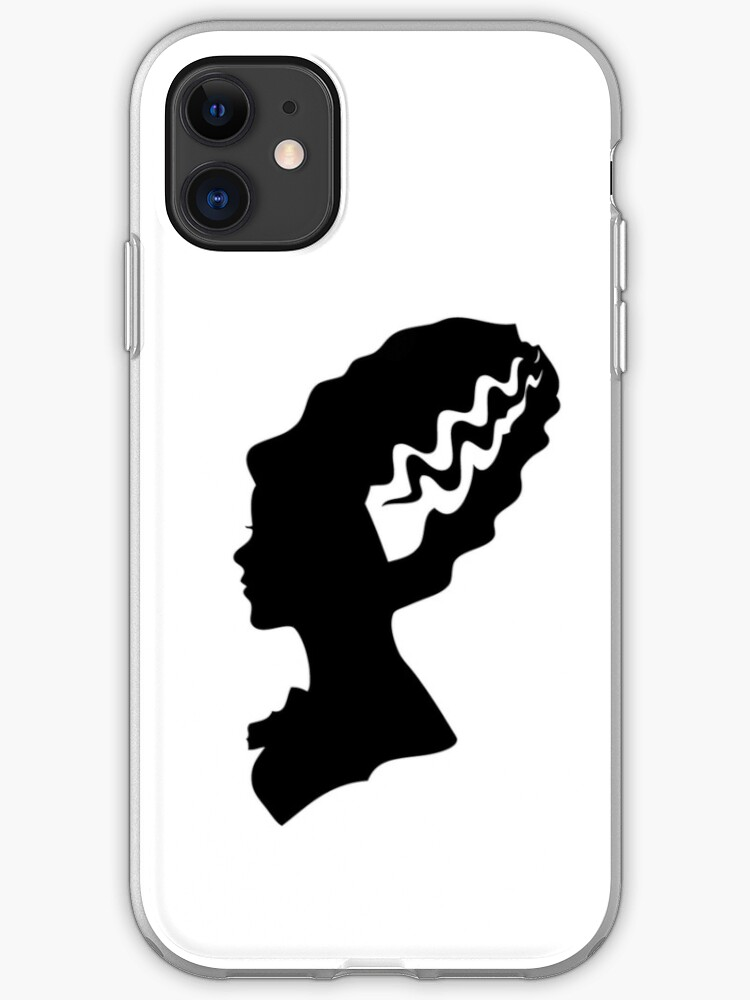 Frankenstein's Bride iPhone 11 case