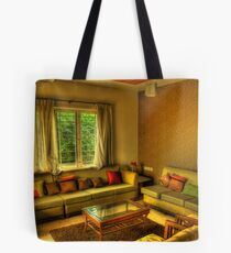 The Sitting Room Tote Bag