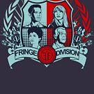 «Fringe Division Crest» de Tom Trager