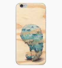 Too Cute to be Scary iPhone Case