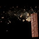 Exploding Chocolate Biscuit by Peter Stone