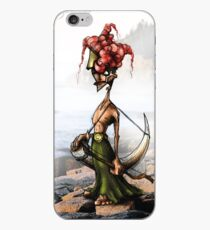 the hunter iPhone Case