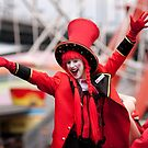 She Clown by MiImages