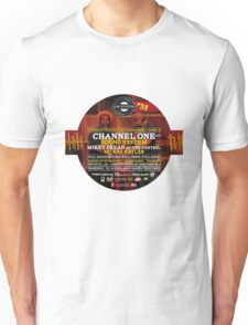 Channel One Unisex T-Shirt