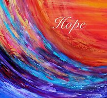 Hope 2 by FroyleArt