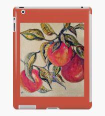 Apple Affair iPad Case/Skin