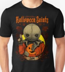 Halloween Saints: Sam T-Shirt