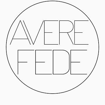 AF Circle by Bragadesigns
