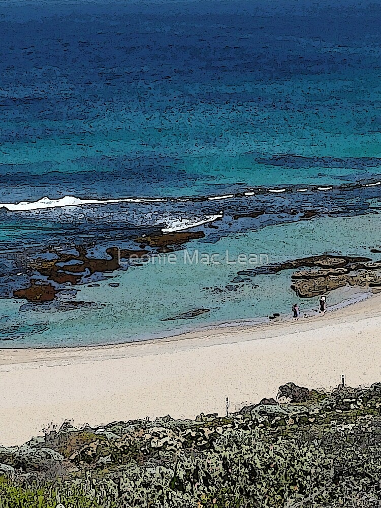 Mousetraps Reef at Yallingup by yallmia