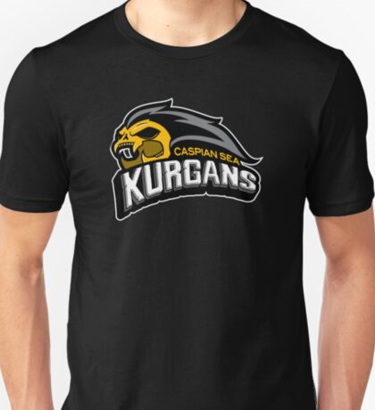 Kurgan Sports Logo T-Shirt