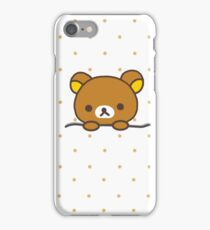Rilakkuma iPhone Case/Skin