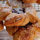 Pastry by Janie. D