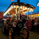 Showmans Engine by bubblebat
