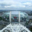 The London Eye.. by eithnemythen