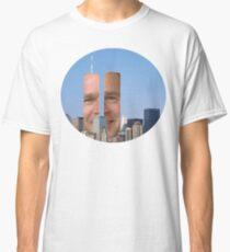 Twin Bush Classic T-Shirt