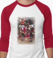 Christmas Changing of the guard T-Shirt