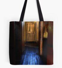Convict Gaol - Albany Western Australia Tote Bag
