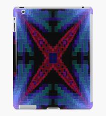 X Factor Fractal - iPad iPad Case/Skin
