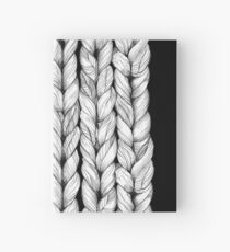 Knitted Hardcover Journal