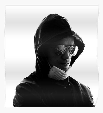 Radek-portrait Poster