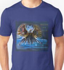Memories Never Die Tribute 9/11 Unisex T-Shirt