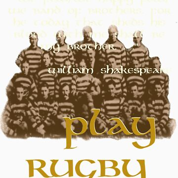 Play Rugby 2 by marsmercer
