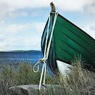 A'da noost by NordicBlackbird