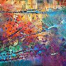DRAGONFLY MYSTIC... inspried by Jay Taylor by linaji