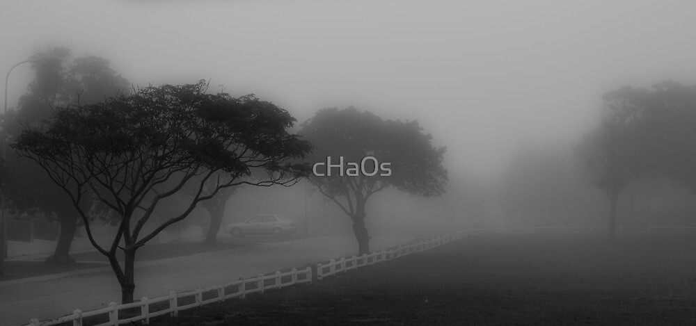 Mist by cHa0s