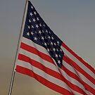 Flag by Ciarra Ornelas