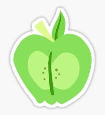 Big Macintosh Cutie Mark Sticker