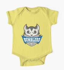 The Mid-World Bumblers Kids Clothes