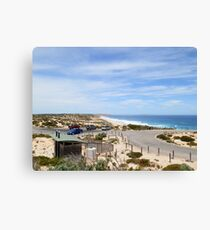 West Cape, Innes National Park Canvas Print