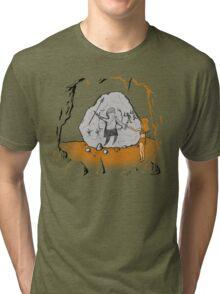 Take On Me Tri-blend T-Shirt