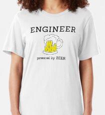 Ingenieur (powered by Bier) Slim Fit T-Shirt